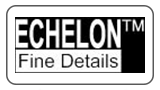 Echelon Decals