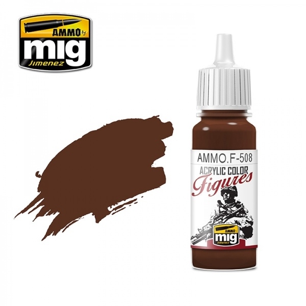 BROWN BASE FS-30108 (17ml)