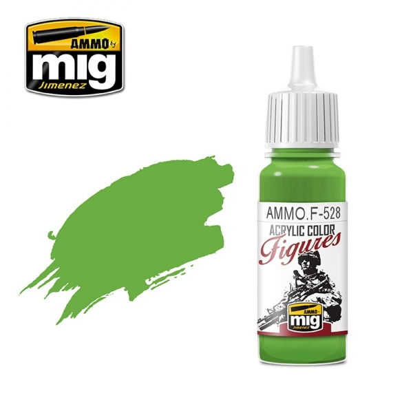 PURE GREEN (17ml)