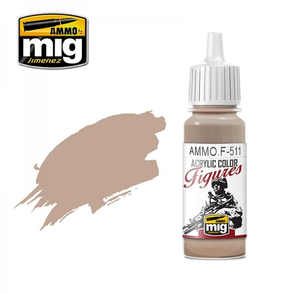 LIGHT SAND FS-33727 (17ml)