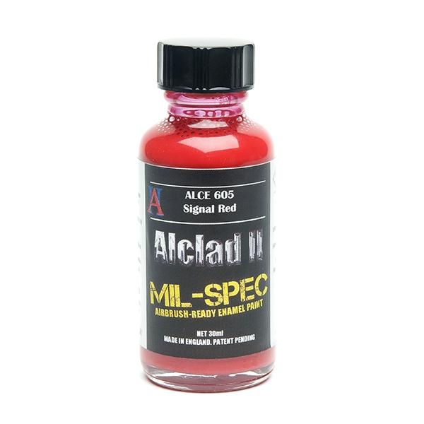 ALCE605