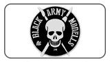Black Army Models